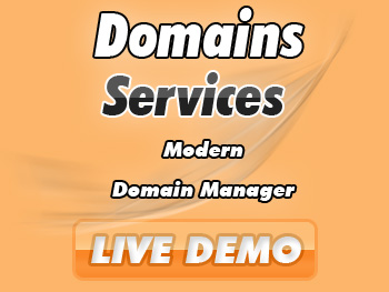 Popularly priced domain registration & transfer services